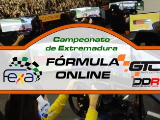 El regional de Fórmula Online toma forma