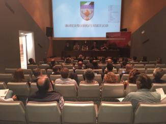 Más de 80 veterinarios y agentes del Medio Natural y SEPRONA participan en las jornadas de formación cinegética de FEDEXCAZA