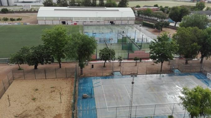 El Colegio San José de Villafranca de los Barros acogerá el Torneo Fundación San José de Villafranca