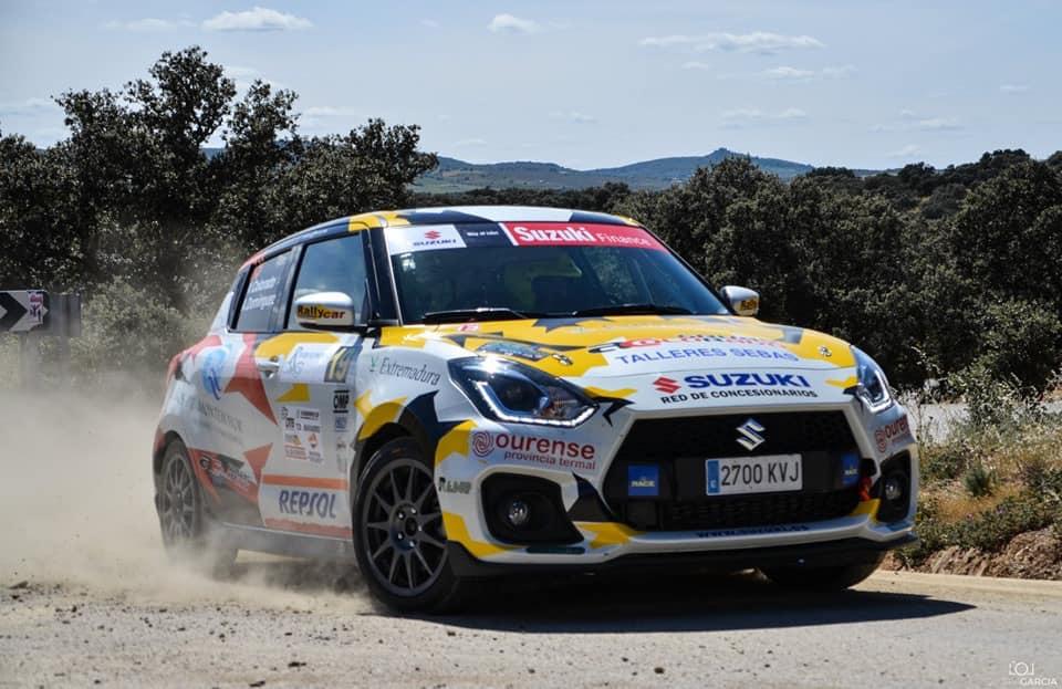 Puesta de largo de los proyectos nacionales del Q Racing Extremadura