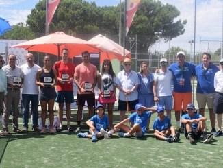 Resumen del Open Las Arenas Ciudad de Don Benito 2019