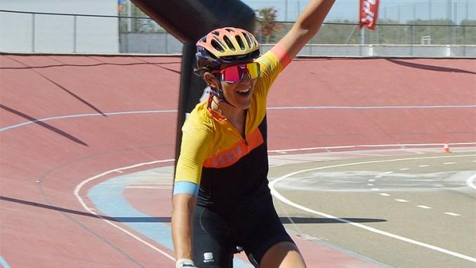 El Extremadura-Ecopilas MTB incorporará la próxima temporada a la ciclista extremeña Tamara Sánchez