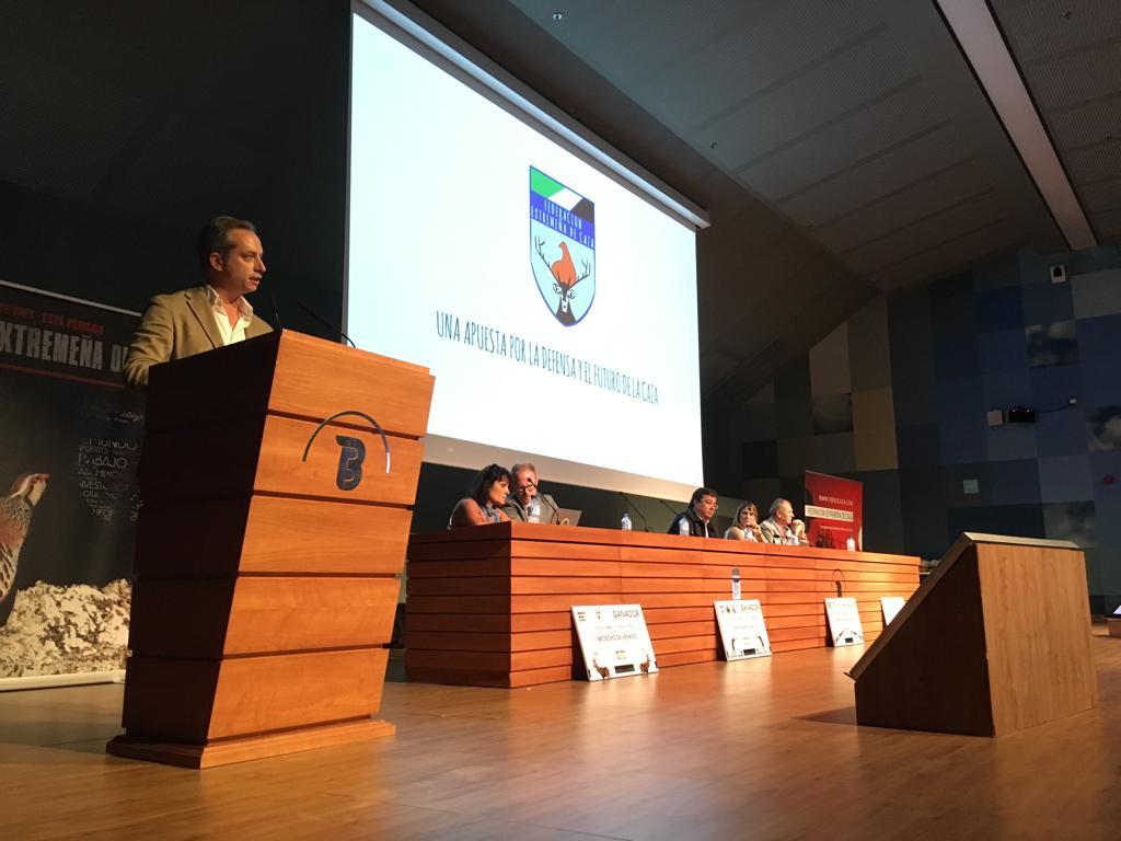 500 personas se suman al Encuentro de Sociedades y Cazadores de FEDEXCAZA