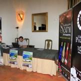 Concluida las verificaciones técnicas Rallye Extremadura Histórico 2019 (2)