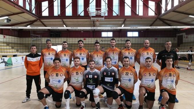 El Extremadura Aparthotel MM Badajoz, subcampeón del Torneo Diputación de Badajoz