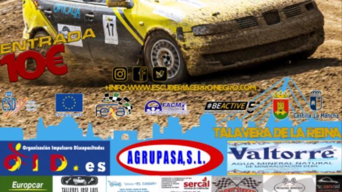 El nacional de Autocross echa el cierre en el circuito Cerro Negro