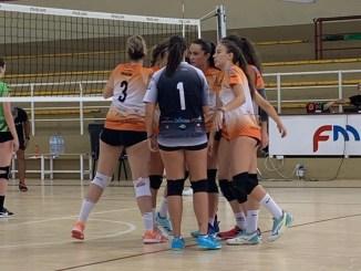 El Extremadura Aparthotel MM Badajoz Femenino tercero en el Torneo Internacional de Lisboa