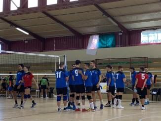 El Extremadura Aparthotel MM Badajoz disputa el Torneo Internacional de Lisboa