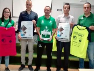 Arroyo de la Luz acogerá mañana y pasado el II Torneo Extremadura Juvenil