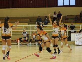 El Primera Femenino logra la segunda victoria consecutiva (3-0)