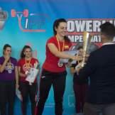 Esther Gutierrez - Campeona de España de Powerlifting Junior -57 kg (5)