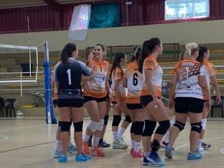 Las chicas del Extremadura Aparthotel MM Badajoz comienzan la liga en Canarias