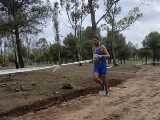 Resultados del Club Atletismo Tiendas Pavo Don Benito de la II Jornada de Liga de Campo a través disputado en Berlanga