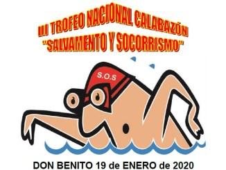 III Trofeo Nacional Calabazón de Salvamento y Socorrismo