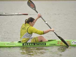 Nueva prueba de Elena Ayuso en Castilla - La Mancha