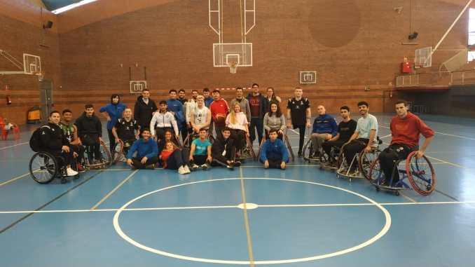 CDS Formación Profesional Badajoz
