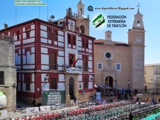 El XXI Duatlón de Torrejoncillo abre inscripciones