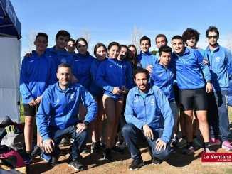 Resultados del Club Atletismo Tiendas Pavo Don Benito en el Cto. de Extremadura Individual de Campo a Través de Montijo