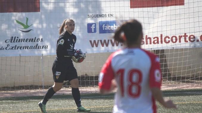 Yolanda Aguirre, entre las 55 candidatas al Once de Oro de Fútbol Draft