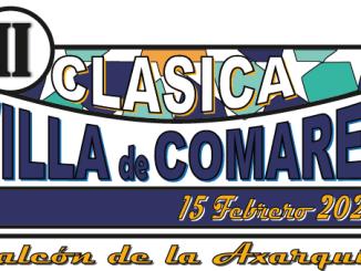 Tres duplas extremeñas en la Clásica Villa de Comares