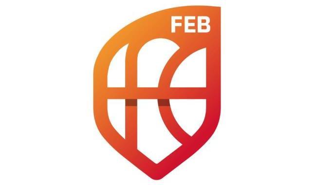 La FEB suspende cautelarmente la próxima jornada de todas sus competiciones nacionales