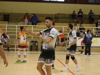 El Extremadura CPV logra con David Domènech una renovación más que ilusionante