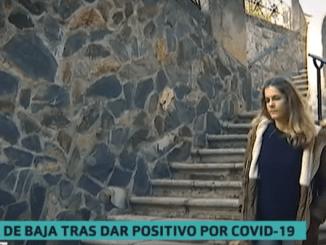 Yohana Rodríguez_ emblema en Arroyo y heroína sanitaria