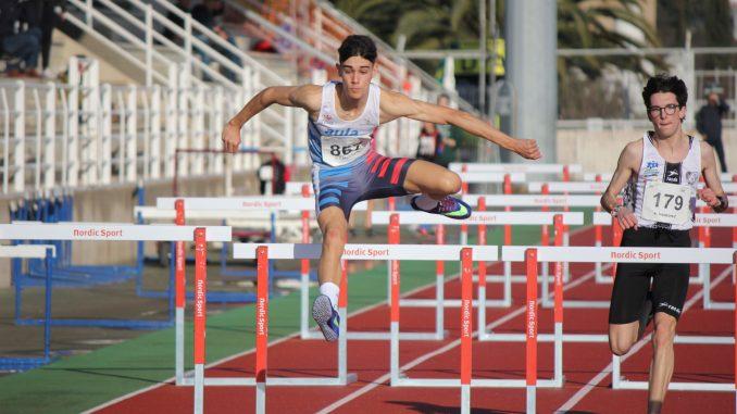 El Atletismo Extremeño vuelve a la competición este sábado