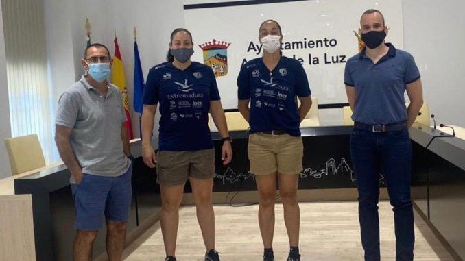 El Extremadura Arroyo de Flavia Lima comenzará la pretemporada el uno de septiembre