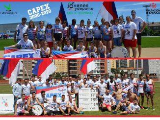 El Capex organizará los encuentros de la Segunda Categoría