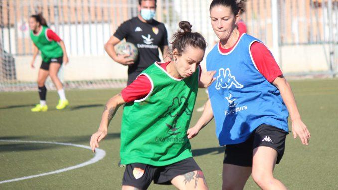 El Civitas Santa Teresa Badajoz retoma los entrenamientos