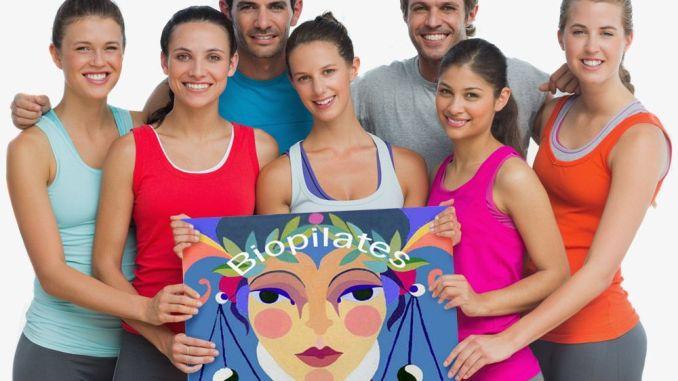 Descubre las Clases de Pilates Online con Stella Marcos Rubio