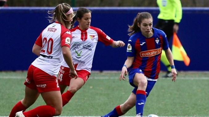 Derrota en Eibar en el penúltimo partido del año