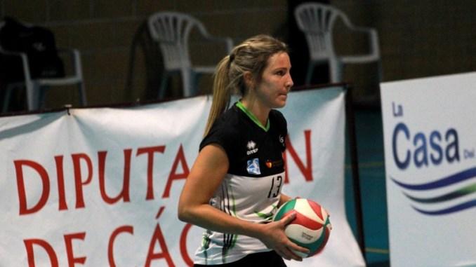 María Larrakoetxea