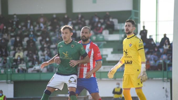 Imagen del Cf Villanovense vs CD Don Benito