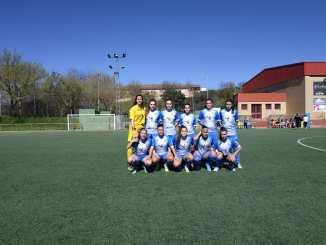 CD San MIguel Femenino