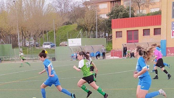 CP San Miguel Femenino