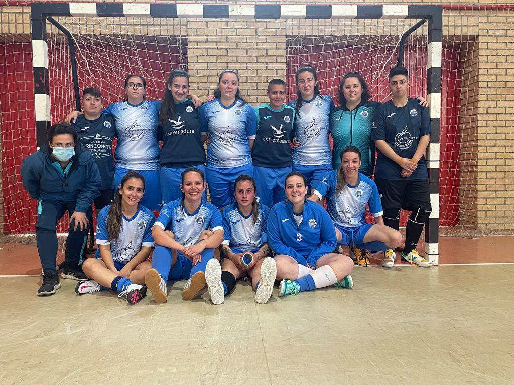 Futbol Sala San Miguel