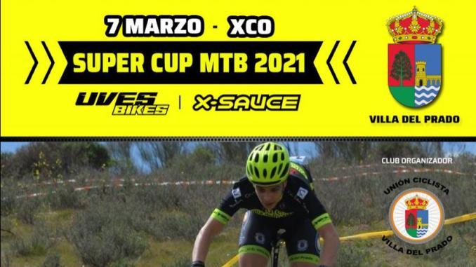 Super Cup Villa del Prado
