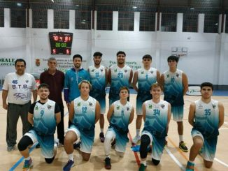 Baloncesto Tierra de Barros