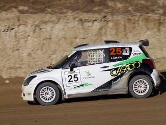 Cuatro serán los pilotos Extremeños de la Escudería Ráfagas Racing que estarán este fin de semana en el Autocross de Esplus