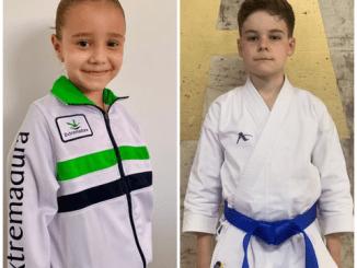 Club Karate Osaka Badajoz