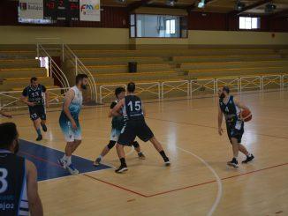 Baloncesto Tierra de Barros _ Civitas Pacensis BB