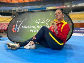 Marta Oro Lisboa