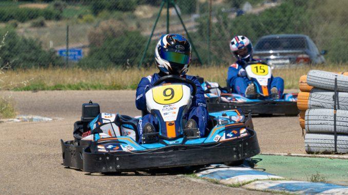 Karting FEXA