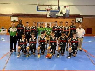Gabinete JJ Candela San Antonio Cáceres Basket