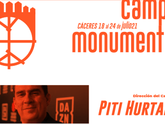 CampuX Monumental