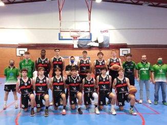 Residencia de Basket San Antonio-Cáceres Basket