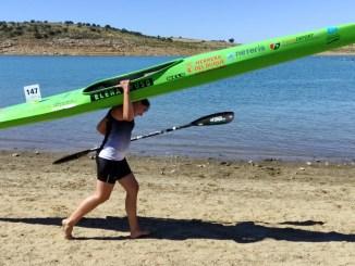 Nueva prueba en el circuito regional para Elena Ayuso