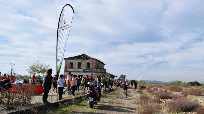 Challenge-56-K-Ruta-de-las-Estaciones-Madrigalejo